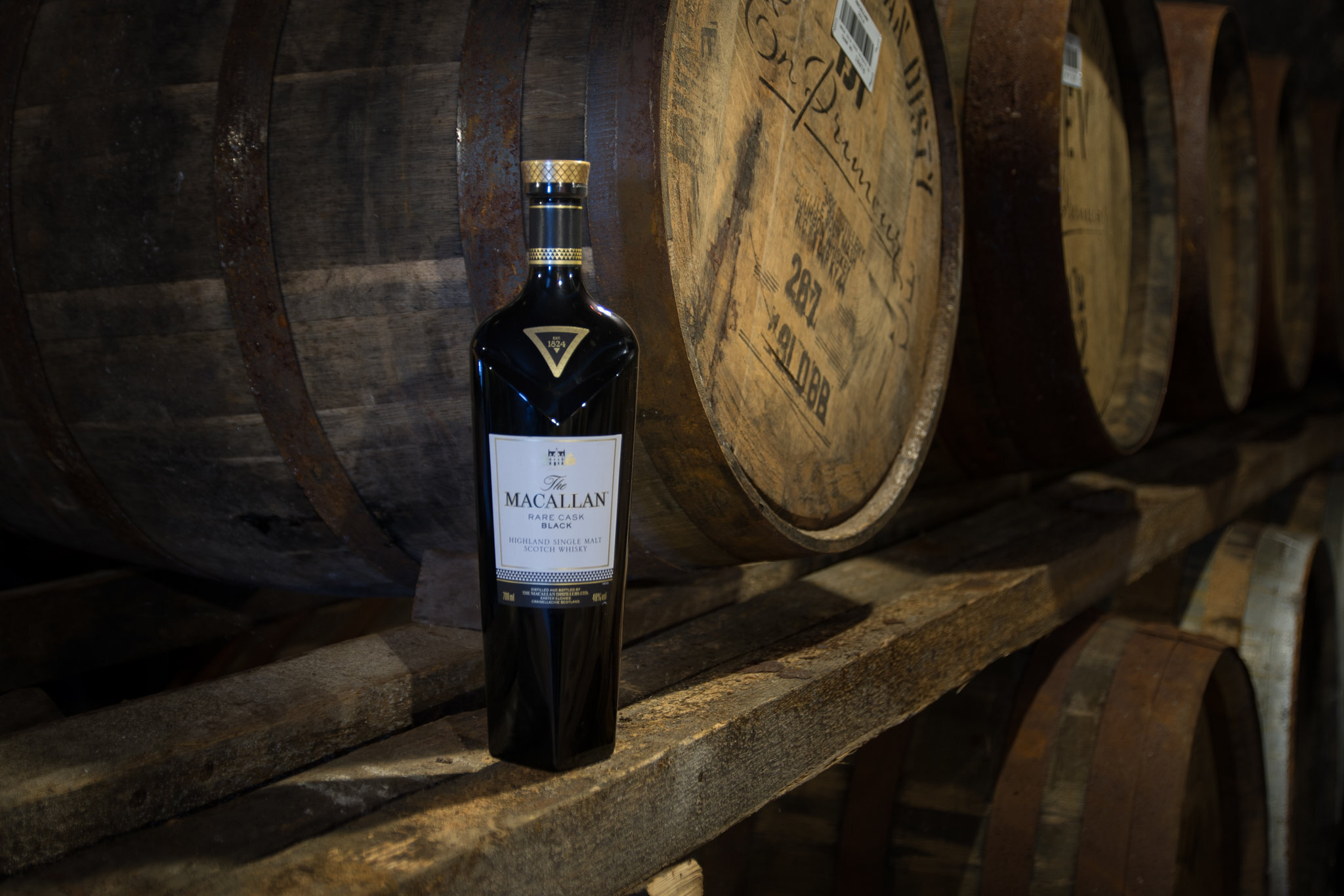 Bottle Or Cask: Two Very Different Whisky Investments