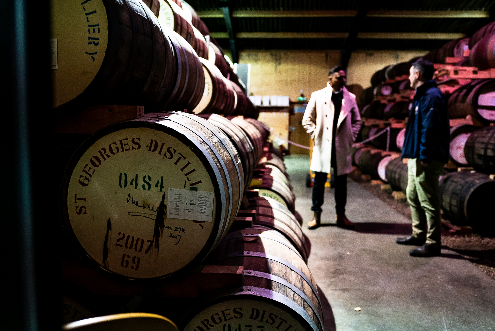 What is Whisky Cask Regauging?