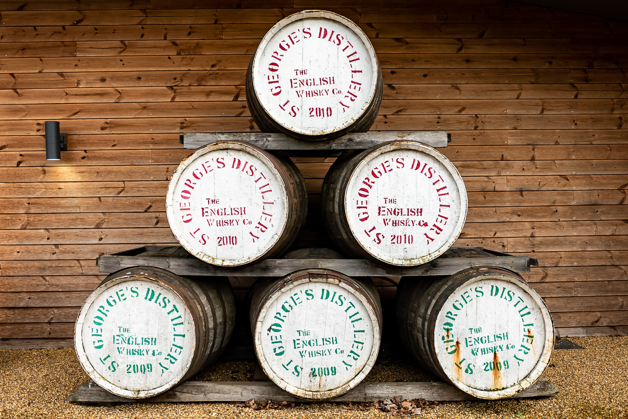 Should You Buy A Cask Of Whisky?