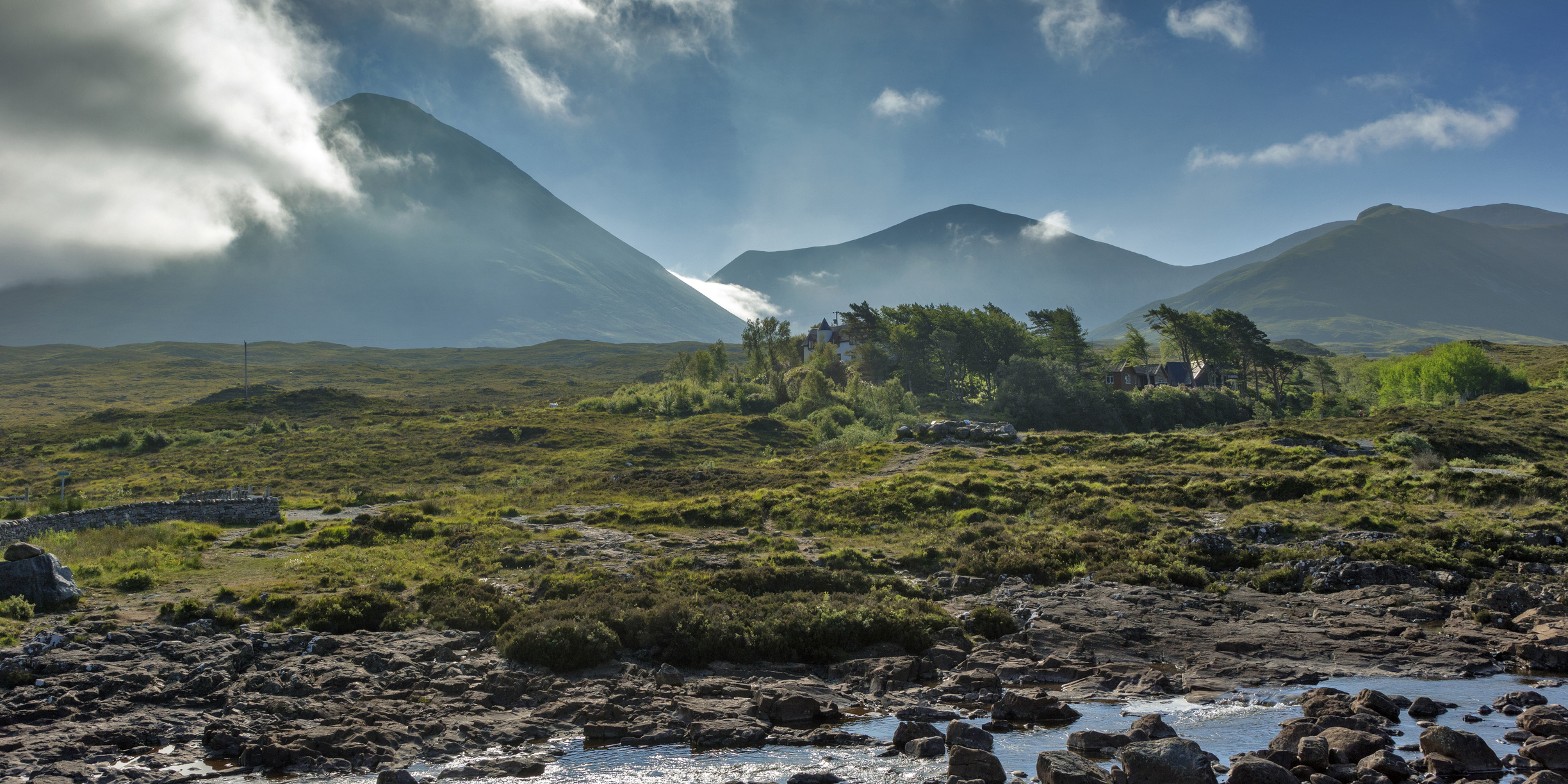 Made in Scotland: How Climate Affects The Taste Of Your Whisky
