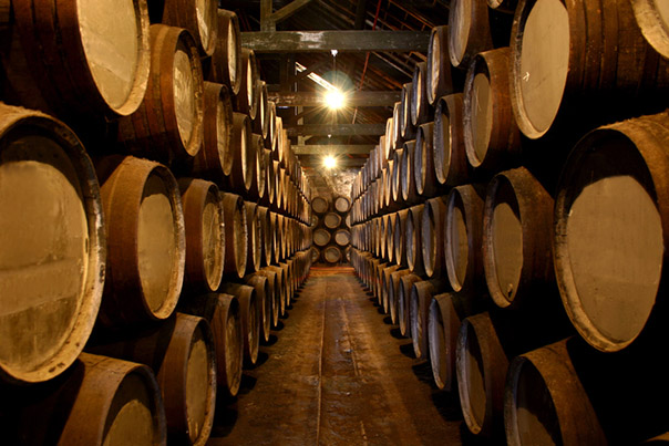 Why Do We Mature Whisky In Casks?