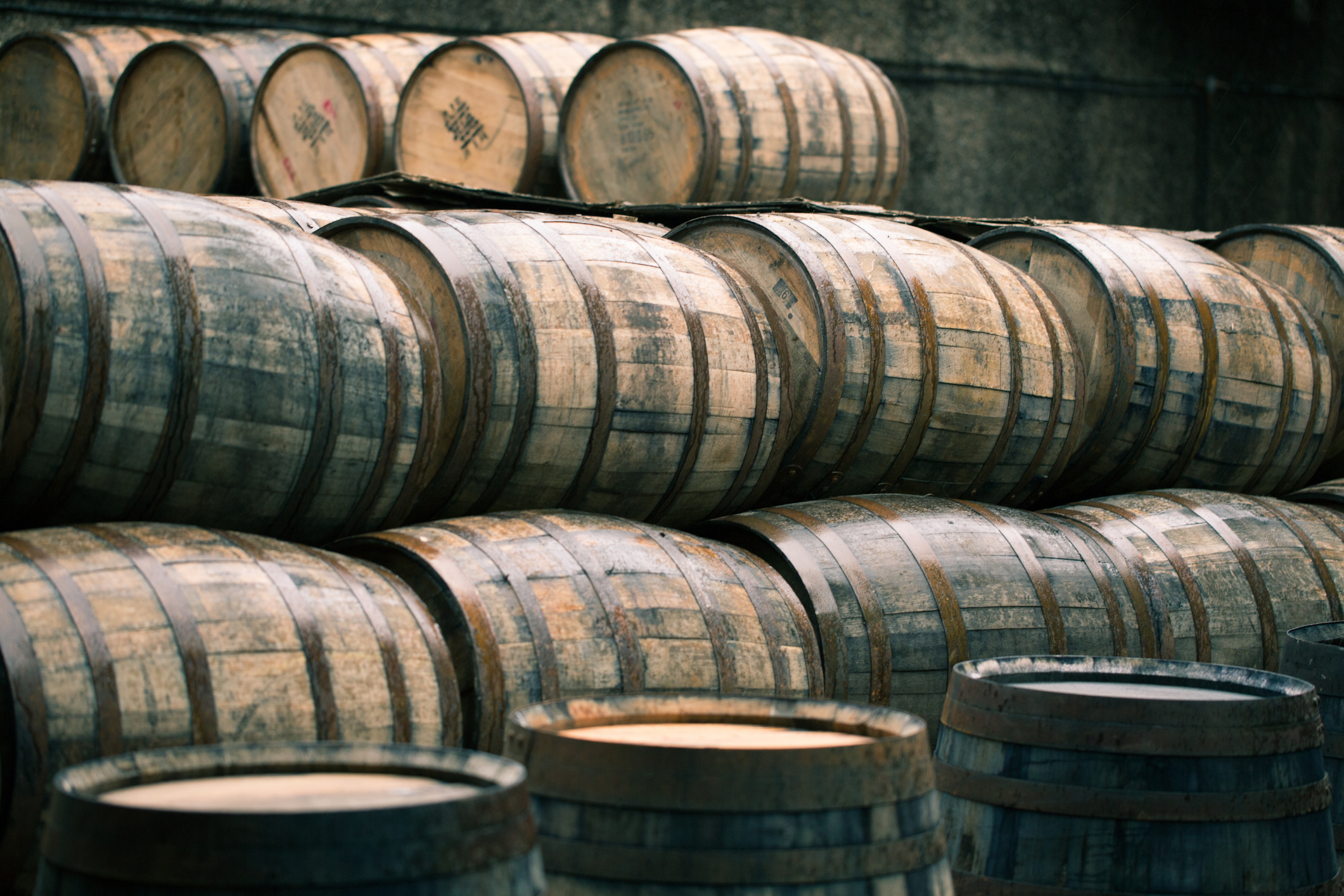 Our Casks